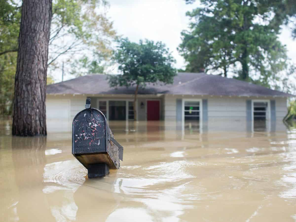 Is Flood Insurance Included in Homeowners Insurance?