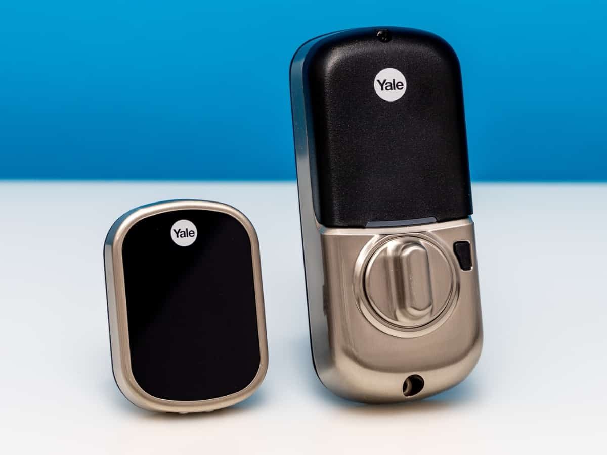 Yale Smart Lock: Make Your Daily Life Safer and Easier